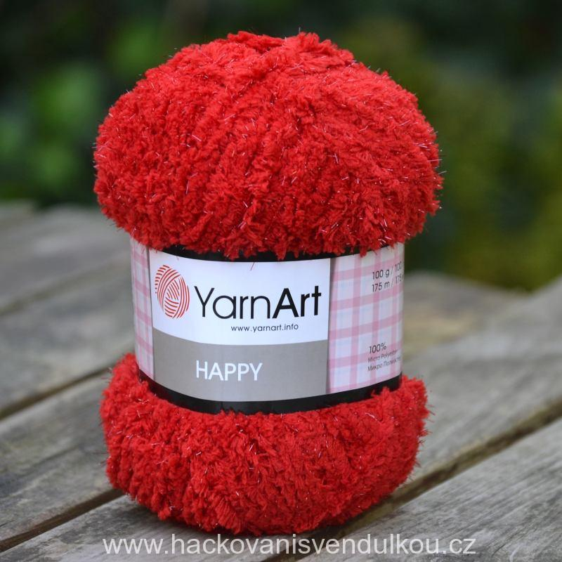 YarnArt Happy 783
