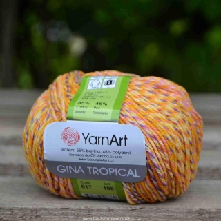 Yarnart | Jeans Tropical | 617