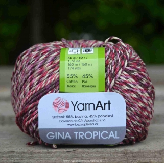 Yarnart | Jeans Tropical | 619